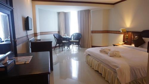 Suntara Wellness Resort & Hotel photo 38