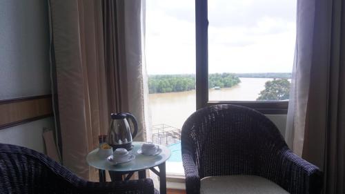Suntara Wellness Resort & Hotel photo 39