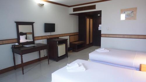 Suntara Wellness Resort & Hotel photo 43