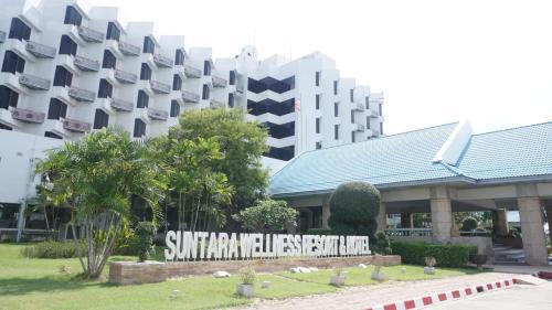 Suntara Wellness Resort & Hotel photo 48