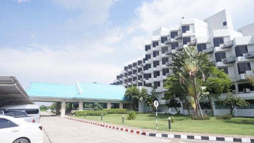Suntara Wellness Resort & Hotel photo 49