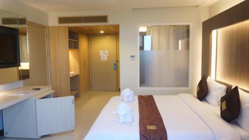 Suntara Wellness Resort & Hotel photo 50