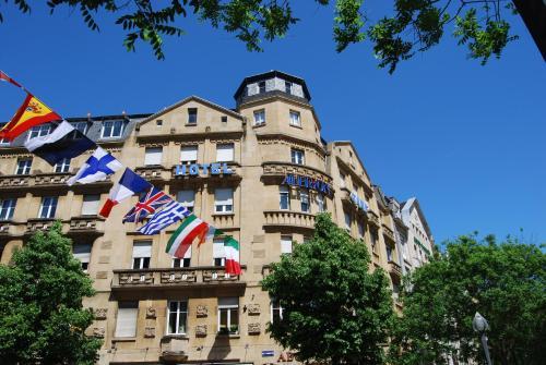 Alerion Centre Gare - Hôtel - Metz