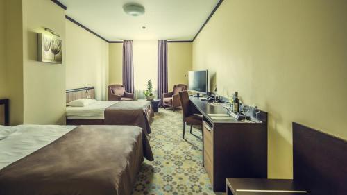 Foto - Park-Hotel Golosievo