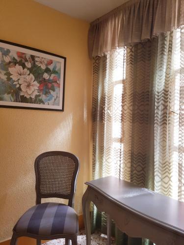 Hostal Puerta Bonita 部屋の写真