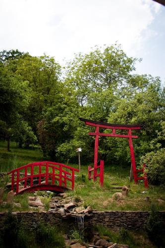 . Casa Lily - Japanese Retreat
