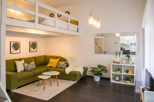 Apartment Calmy of Budapest, Pension in Budapest