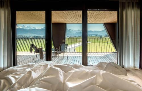 . Gasthaus Badhof - Golfhotel