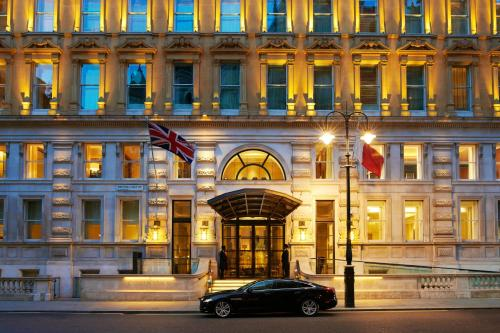 Top 10 Historic Hotels In London Uk Trip101