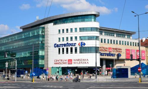 P&O Serviced Apartments Wilenska Station