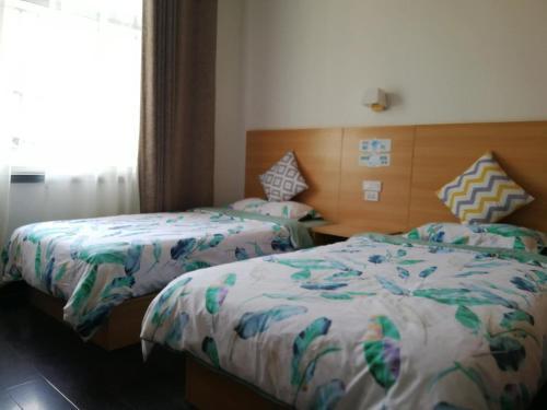 Huashan Lotus International Hostel Weinan