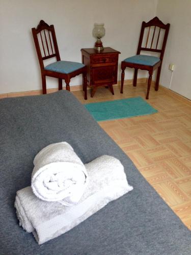 Coasthouse Raposeira Budget Rooms, Vila do Bispo