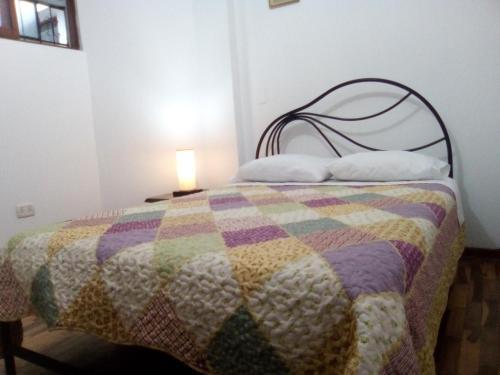 Foto kamar Departamento completo con 3 habitaciones
