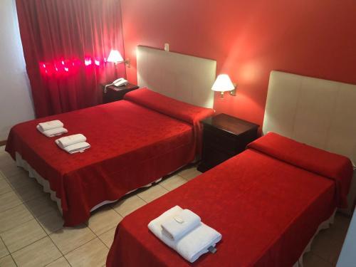 Фото отеля Hotel Quetzal