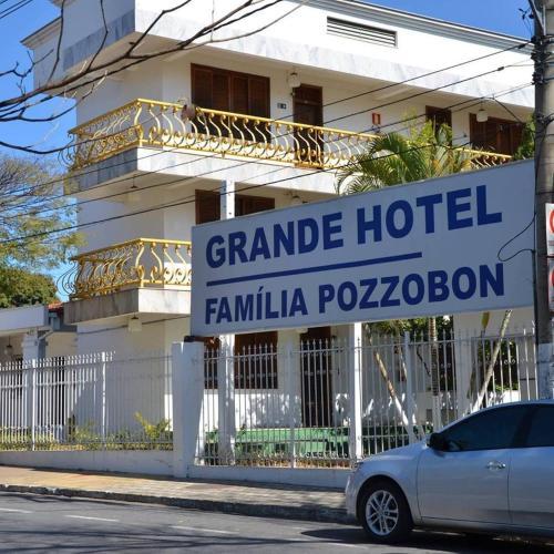 Foto de Pozzobon Hotel Moderno