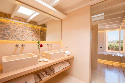 Suite de lujo Can Simoneta - Adults Only 11