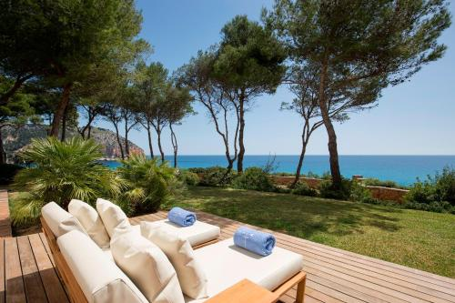 Suite Superior Can Simoneta - Adults Only 19