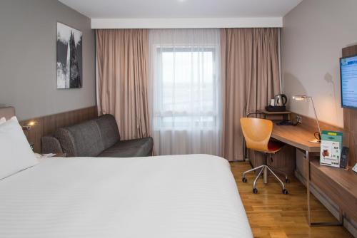 Holiday Inn London West, an IHG Hotel - image 10