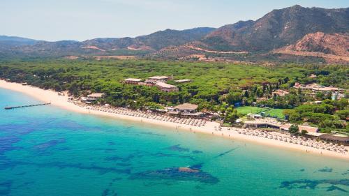 Forte Village Resort   Pineta