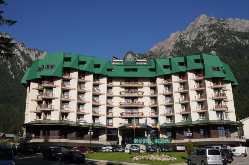 . Hotel Silva Busteni