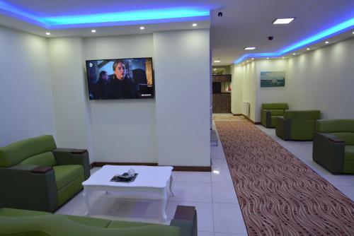 Agrı grandağa hotel online rezervasyon