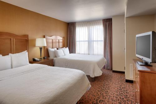 Hampton Inn & Suites Orem/Provo in Orem