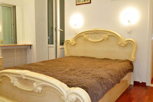 . Apartments on Pushkinskaya