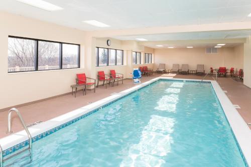 Hampton Inn Grand Rapids/North - Hotel - Grand Rapids