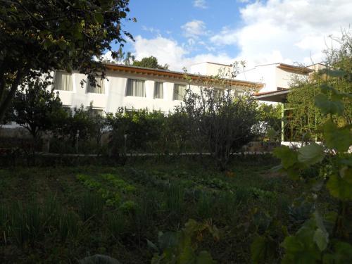 . Hotel El Abuelo