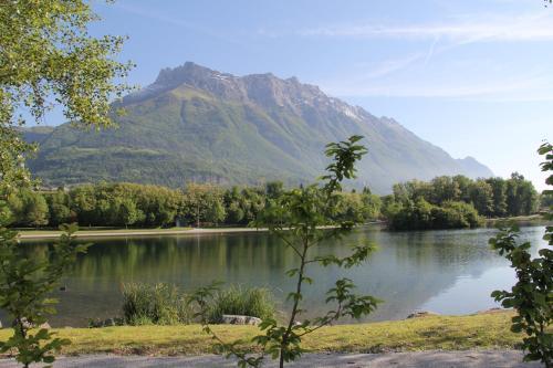 juste pour le plaisir - Accommodation - Saint-Pierre-d'Albigny