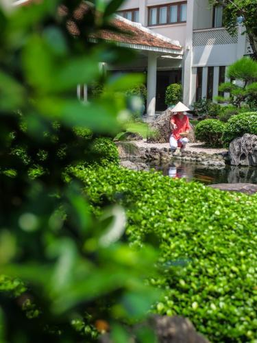 326 Ly Thuong Kiet Street, Tan An Ward, Hoi An, Vietnam.
