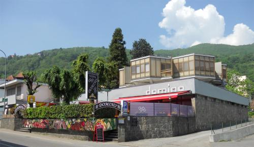 Accommodation in Agno