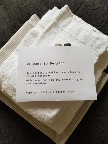 Fotos de quarto de Bergabo Hotell & Konferens