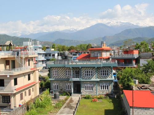 Hope Guesthouse Nepal