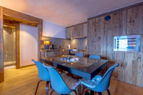 Appartement Cocon - Apartment - Megève
