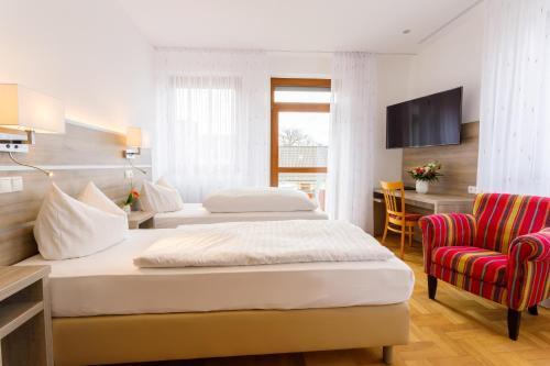 . Hotel Spitzenpfeil