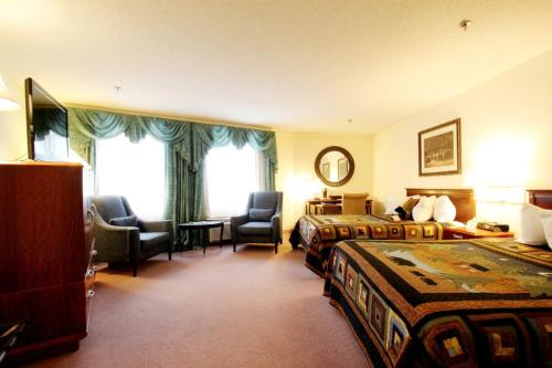 Black Bear Inn Conference Center And Suites - Orono, ME 04473