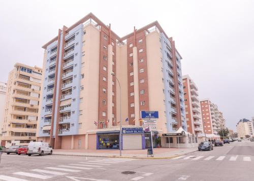 . Apartamentos Marblau Peredamar