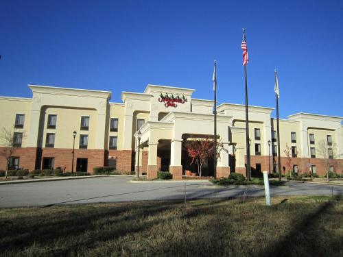 Hampton Inn Fayetteville - Fayetteville, GA GA 30214