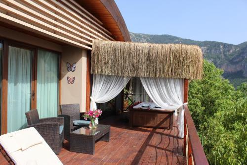 Lissiya Hotel 部屋の写真