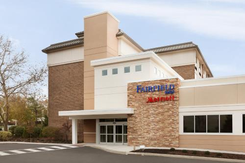 Fairfield Inn Philadelphia Valley Forge/King Of Prussia - King of Prussia, PA 19406