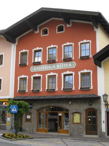 obrázek - Gästehaus Reiter