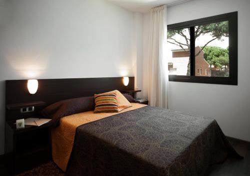 SG Marina 54 Apartments стая снимки