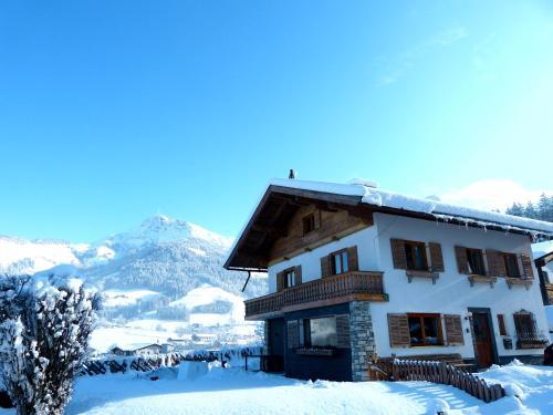 Ferienhaus Rauter Oberndorf in Tirol