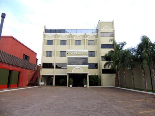 Фото отеля Al-Manara Hotel