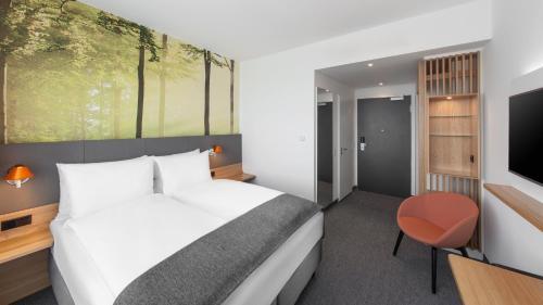 Holiday Inn Munich - Leuchtenbergring photo 10