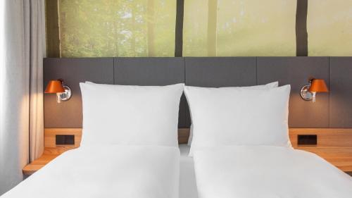 Holiday Inn Munich - Leuchtenbergring photo 30