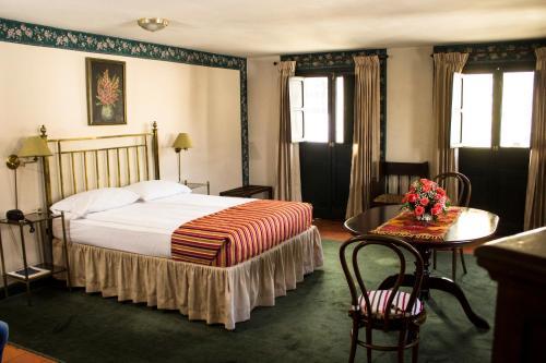 Hotel Los Balcones salas fotos