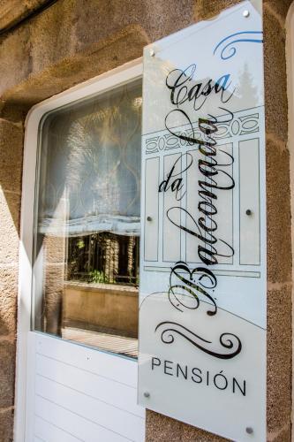 Foto - Casa da Balconada