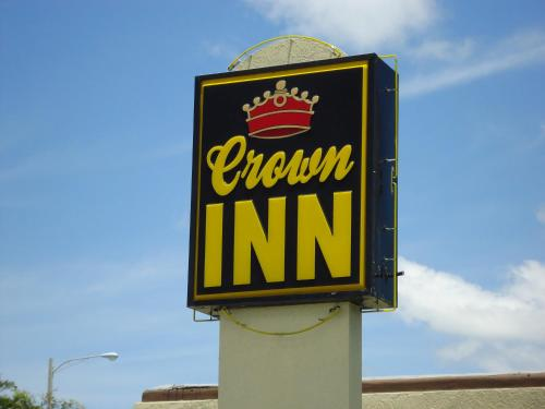 Hotel Crown Inn 1